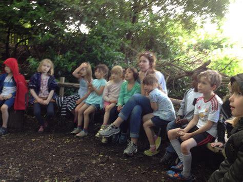 food chains  hampstead heath eleanor palmer primary school