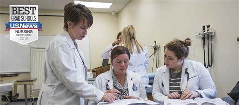 Nursing School In Detroit by Graduate Programs Of Detroit Mercy