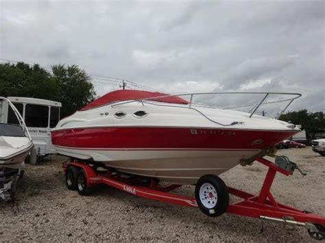 Regal Boats Houston by 2003 Regal 2650 Cuddy Houston Boats