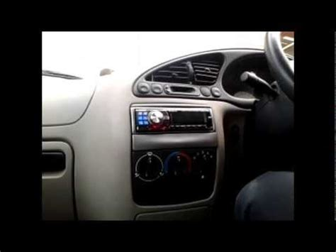 radio installation ford fiesta   justaudiotips