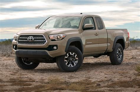 toyota tacoma adds    engine  speed