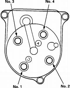 What Is The Firing Order On A1994 Honda Civic Ex 1 6 Vtech