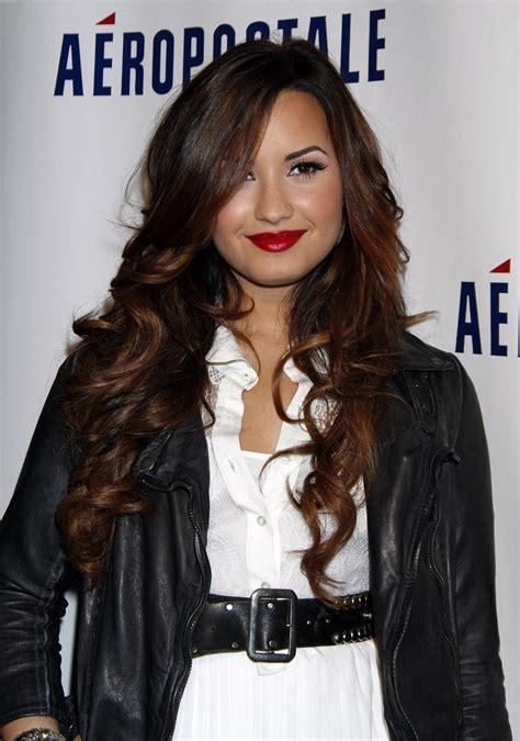 Demi Lovato Photo Pics Wallpaper
