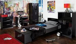 Teenager Zimmer Junge : coole tapeten f rs teenagerzimmer wundersch ne ideen ~ Sanjose-hotels-ca.com Haus und Dekorationen