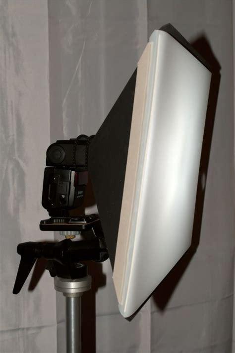 instructions  building  mini soft box photography painting  light pinterest