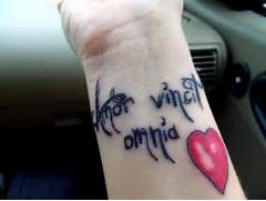 women tattoo design th...Quote Tattoos For Girls On Wrist