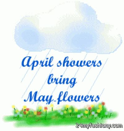 april showers bring  flowers clip art   wikiclipart