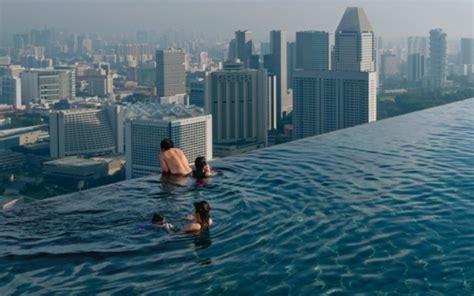 los nueve tejados mas impactantes del mundo piscinas