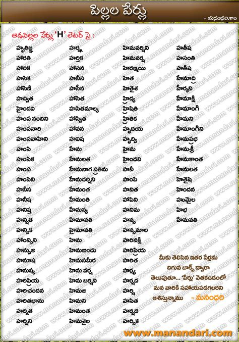 tags telugu baby boys names starting with b letter tags indian baby boys names starting with h letter h 63874