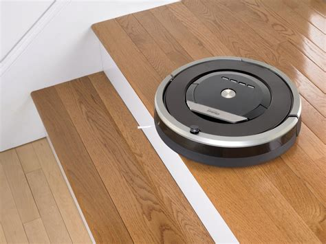 roomba hardwood floors pet hair irobot roomba 870 review a walkthrough robot vacuum