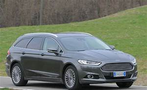 Ford Focus Sw Titanium : prova ford mondeo sw scheda tecnica opinioni e dimensioni 2 0 tdci dpf titanium ~ Maxctalentgroup.com Avis de Voitures