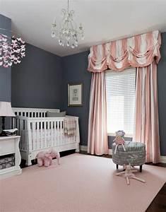Grand Tapis Chambre : 1001 id es pour chambre rose et gris les nouvelles tendances dans la d co d 39 int rieur ~ Teatrodelosmanantiales.com Idées de Décoration