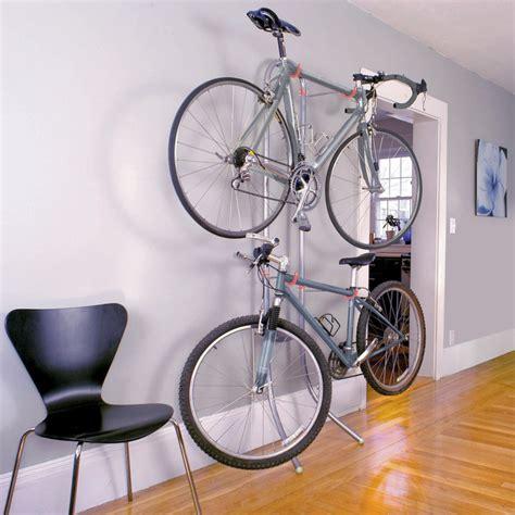 standing bike rack 17 of the best indoor bike racks to stash your steed