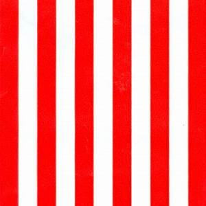 Black & White Stripes Paper Shopping Bags - Red & White ...