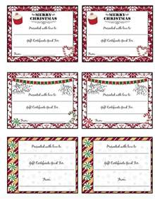 Budgeting Worksheets Pdf Free Printable Gift Certificates 7 Designs Your Favorites