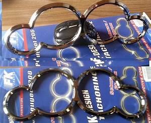 Compteur 206 Hdi : cerclage de compteur chrome platine pour peugeot 206 cc sw et hdi ebay ~ Melissatoandfro.com Idées de Décoration