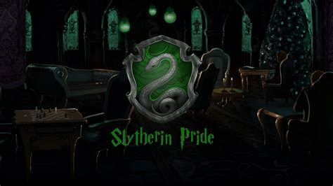 slytherin laptop wallpapers