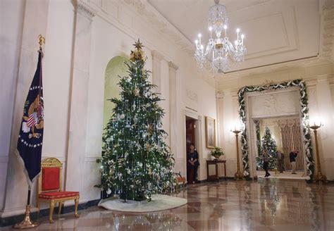 Modernes Haus Weihnachtlich Dekorieren by White House Decorations