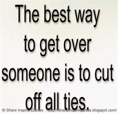 25 best ideas about cutting ties on positive