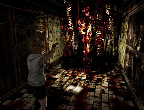 Image Silent Hill 3 Silent Hill Wiki Your