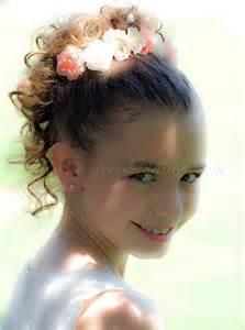 coiffure mariage pour fille coiffure fille pour mariage coiffure simple et facile