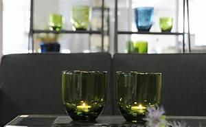 Kerzen Im Weckglas : dekoration glas glasvasen glasfiguren glast pfe bei dekorwelt in meran ~ Frokenaadalensverden.com Haus und Dekorationen