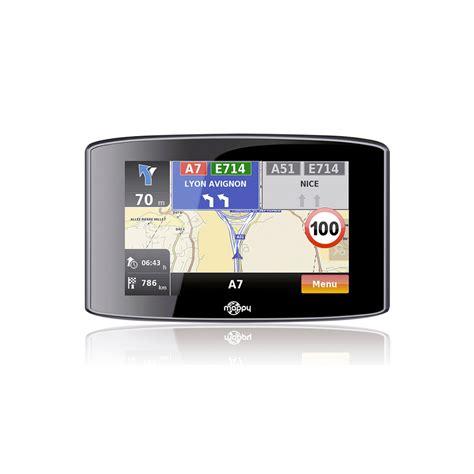 Mappy Iti S439 Produits Gps Auto Mappy