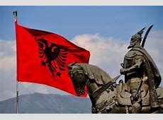 Skanderbeg year, Albania with new official documents