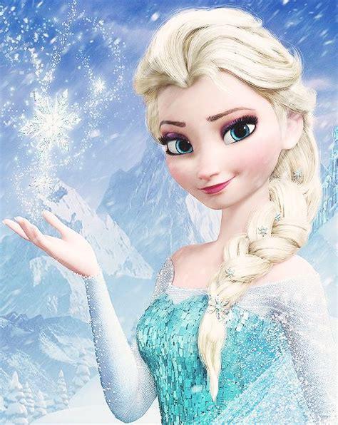 elsa frozen image frozen images  fanpop frozen
