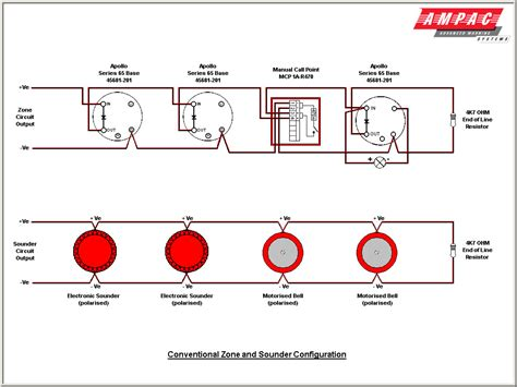collection of alarm system wiring diagram