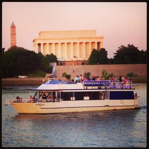 Party Boats In Washington Dc by The Boomerang Party Yacht Washington Dc 2018 All You