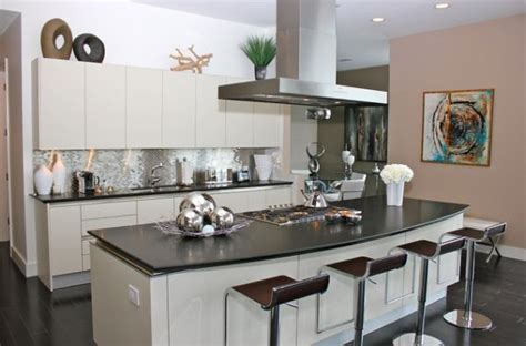 modern kitchen island with seating 37 multifunctional kitchen islands with seating Modern Kitchen Island With Seating