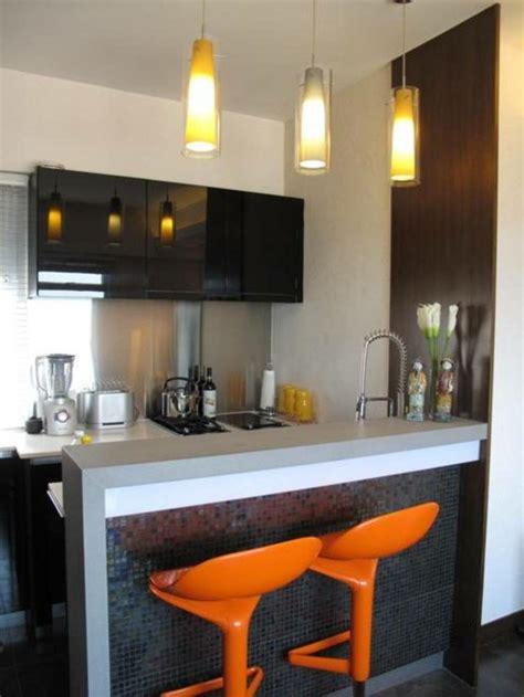 kitchen island bars barras de cocina de diseño moderno 50 ideas