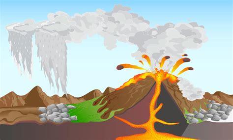 volcanoes pitara kids network