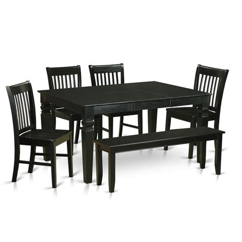 6 kitchen table sets 6 kitchen table sets maccauley 6piece dining set 6
