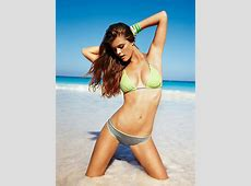 Nina Agdal – Calzedonia 2011 Bikini Collection
