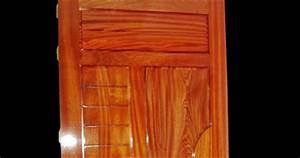 Porte D Entrée D Appartement : porte d 39 entr e d 39 appartement moderne en bois massif acajou tunisie soci t meubles jemour ~ Melissatoandfro.com Idées de Décoration