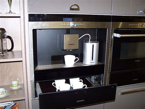 You can cook almost anything in the microwave, including oatmeal. Kitchen Appliances - Upminster Kitchens & Bedrooms