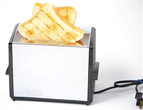 toaster pops free photo toaster pop up toaster toast free image on