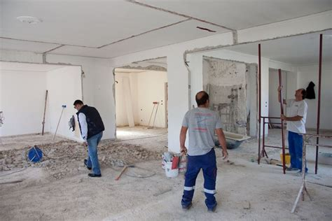 ristrutturazione interna casa effettuare ristrutturazione interni ristrutturazione