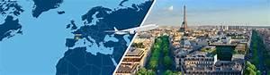 Vol Paris Bastia Pas Cher : vol toulouse paris pas cher r server un billet avion tls par ~ Melissatoandfro.com Idées de Décoration