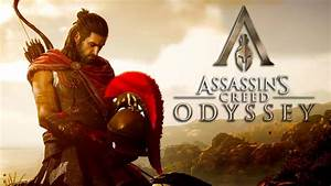 Assassin's Creed Odyssey - Official Announcement Trailer ...