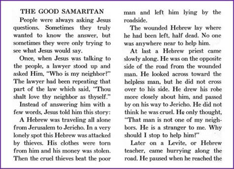 the good samaritan for preschoolers comely the samaritan story for preschoolers 249 best 348