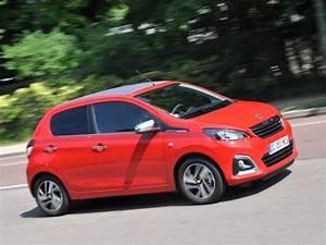 Peugeot 108 Automatique : citadine boite automatique meilleure boite automatique citadine votre site voiture citadine ~ Medecine-chirurgie-esthetiques.com Avis de Voitures