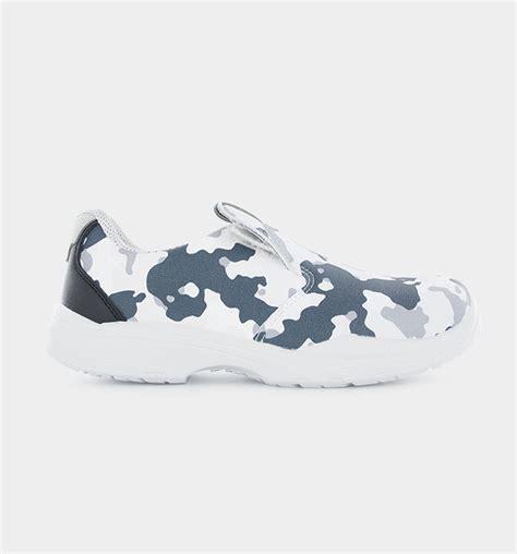 chaussure cuisine homme chaussure de cuisine homme brice camouflage nord 39 ways
