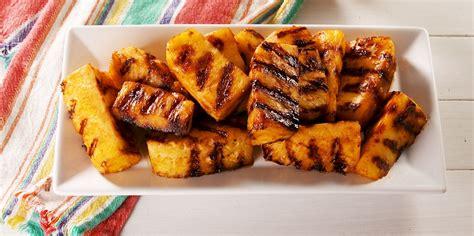 fireball grilled pineapple recipe