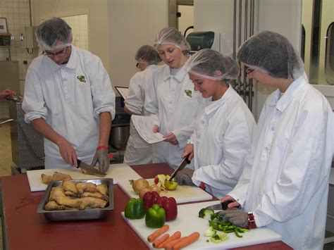 technicien cuisine professionnelle bts sta aliments et processus technologiques en alternance