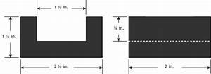 Floor Joist Isolators  Case Of 50