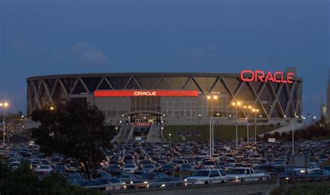 oracle arena guide amenities attractions parking