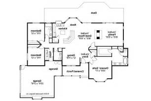 ranch style homes with open floor plans ranch house plans grayling 10 207 associated designs